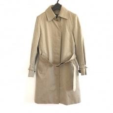 グレンフェルのコート