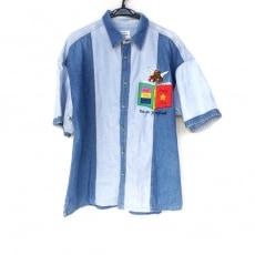 カステルバジャックスポーツのシャツ