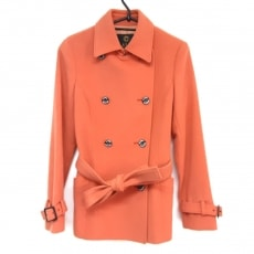 クレイサスのコート
