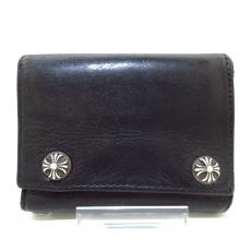 Chrome hearts(クロムハーツ)の3つ折り財布