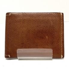 ボーデッサンの2つ折り財布