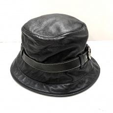 コーチの帽子
