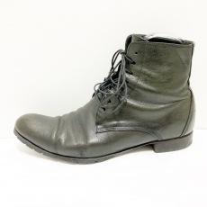 ミハラヤスヒロのブーツ