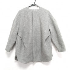 ノットのコート