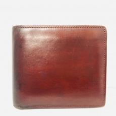 キプリスの2つ折り財布
