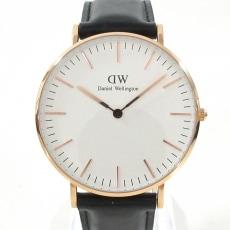 ダニエルウェリントンの腕時計
