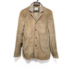 エンメティのジャケット