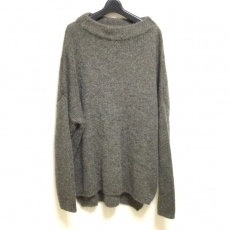 DEUXIEME CLASSE(ドゥーズィエム)の長袖セーター