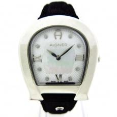 アイグナーの腕時計