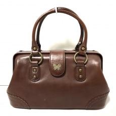 アナスイのハンドバッグ