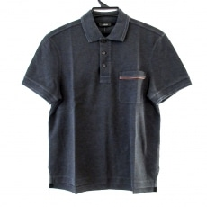 berluti(ベルルッティ)の半袖ポロシャツ