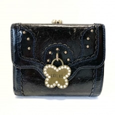 アナスイのWホック財布