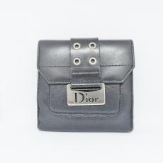 DIOR/ChristianDior(ディオール/クリスチャンディオール)のディオリッシモのショルダーバッグ