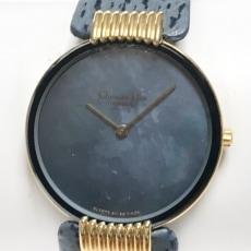 DIOR/ChristianDior(ディオール/クリスチャンディオール)の腕時計