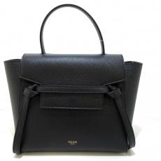 セリーヌのベルトバッグ ナノ
