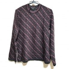コムデギャルソンオムプリュスのセーター