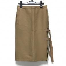 ヌメロ ヴェントゥーノのスカート