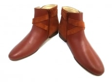 コントワーデコトニエのブーツ