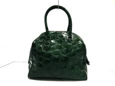 アライアのハンドバッグ