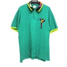 カステルバジャックスポーツのポロシャツ