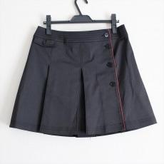バーバリーゴルフのスカート