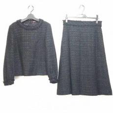 アマカのスカートセットアップ