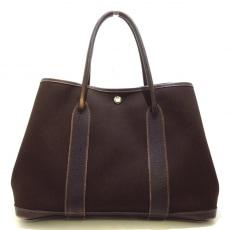 HERMES(エルメス)のガーデンパーティPMのハンドバッグ