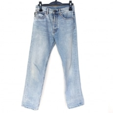 ヘルムートラングのジーンズ