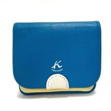 キタムラのコインケース