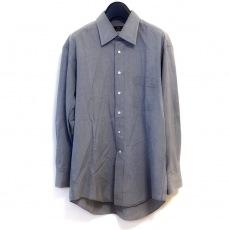 バレンシアガライセンスのシャツ