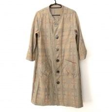 エムアンドキョウコのコート