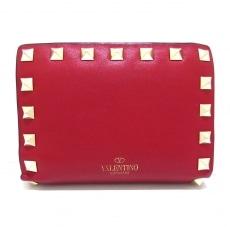 VALENTINOGARAVANI(バレンチノガラバーニ)のWホック財布