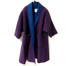 グレのコート