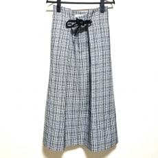 ebure(エブール)のロングスカート