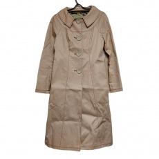 ホコモモラのコート