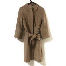 エムプルミエブラックのコート