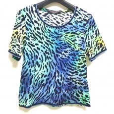 LEONARD(レオナール)の半袖Tシャツ