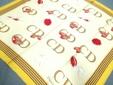 DIOR/ChristianDior(ディオール/クリスチャンディオール)のスカーフ