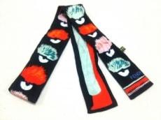 フェンディのスカーフ