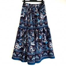 ダイアグラムのスカート
