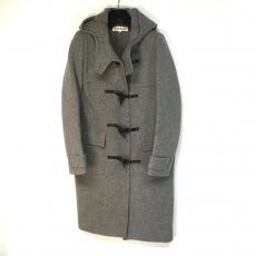 エンフォルドのコート