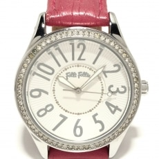 フォリフォリの腕時計