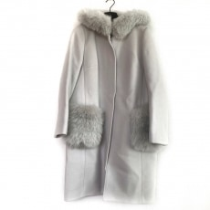 マイストラーダのコート