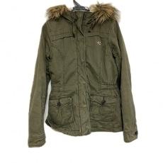 ホリスターのコート