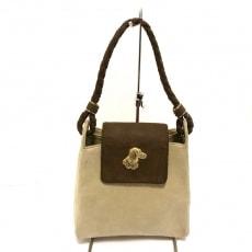 キタムラのハンドバッグ