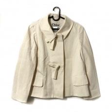 クロエのジャケット