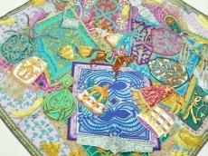 HERMES(エルメス)のカレのスカーフ