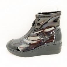 ルコラインのブーツ