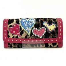 ジャストハートの長財布