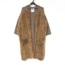 ビアズリーのコート